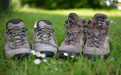 Morvan Hiking