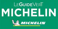 Cabanes Lacustre dans le Guide vert Michelin