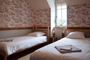 Chambre-double-jouy-rouge